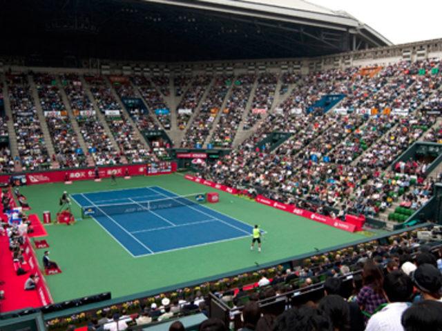 テニス 楽天