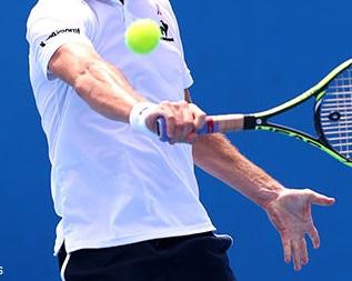 テニス ガスケ