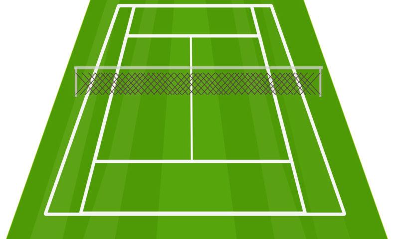 テニス テニススクール