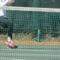 テニス 予測