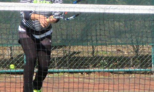 テニス 戦術