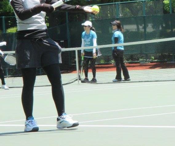 テニス 団体戦