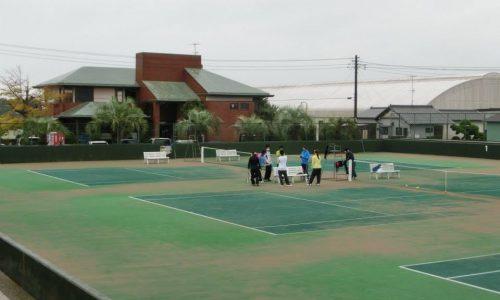 テニス チーム