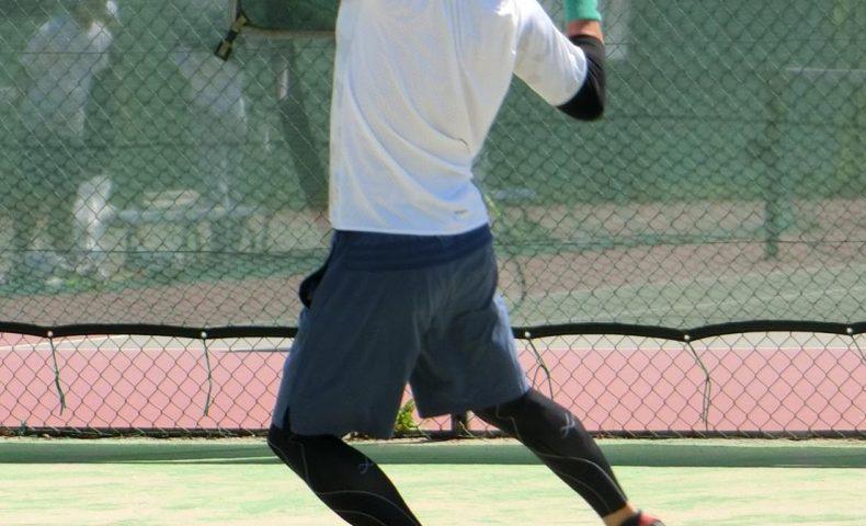 テニス シングルス
