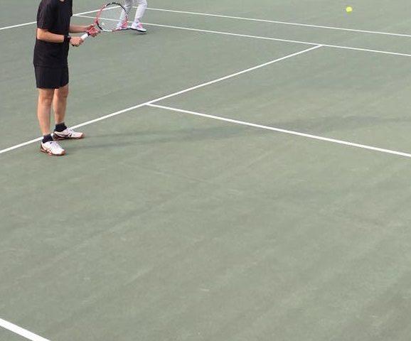 テニス 言葉
