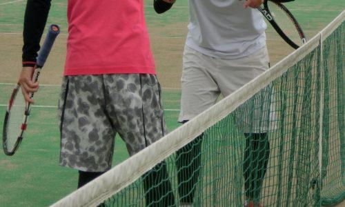 テニス メンタル