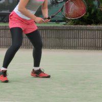 テニス データ