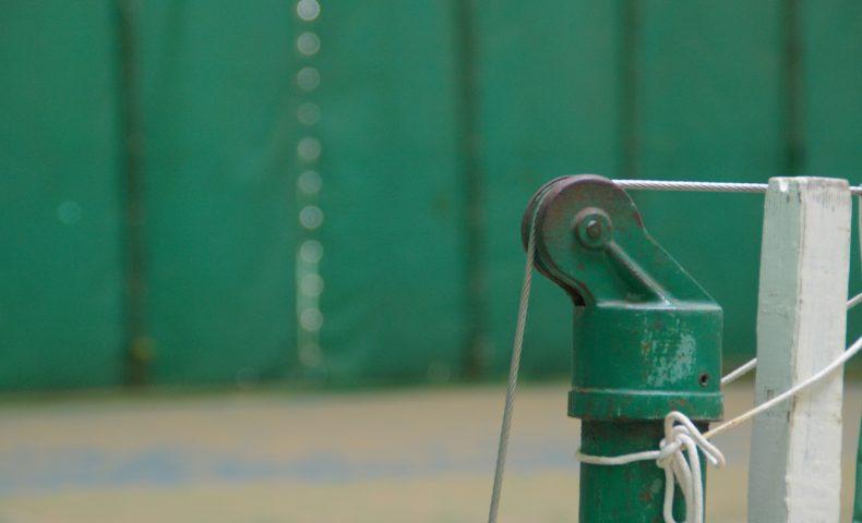 テニス Q&A