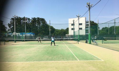 テニス ポーチ