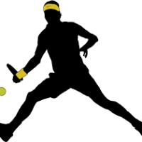 テニス ステップ