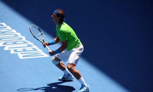 テニス リターン
