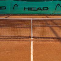 テニス クレーコート