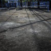 テニス 試合