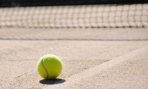 テニス 格上相手