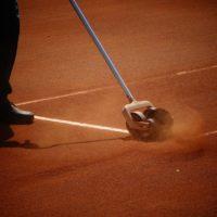 テニス 指導