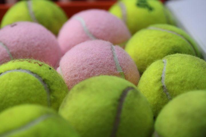 テニス 観察眼