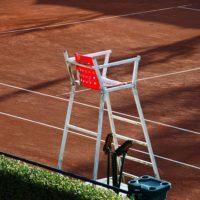 テニス 客観視