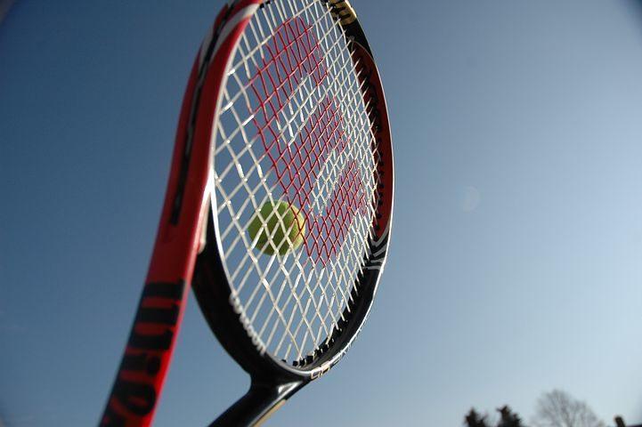 テニス ガット